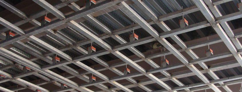 Ceiling Hangers Vibro Foam Advanced Vibration Isolators