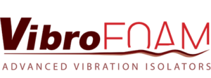 Vibro Foam - Advanced Vibration Isolators